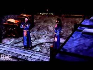 Dragon Age: Origins (360) playthrough pt4