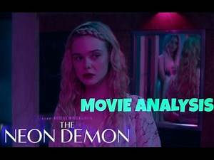 The Neon Demon - How the Ego Grows