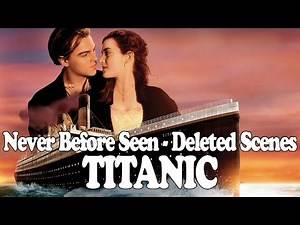 Titanic Parody - Jack & Rose - Alternate Disturbing Ending
