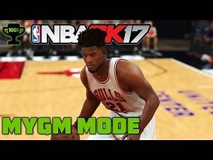 NBA 2K17 MyGM: 3 Moves to make as the Chicago Bulls in NBA 2K17 MyGM/MyLeague Mode