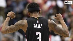 5 wings the Wizards could target in NBA free agency including Wilson Chandler and Rondae Hollis-Jefferson
