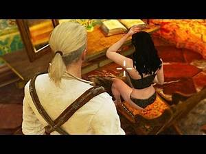 So THIS is why everyone loves the Witcher..