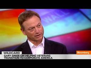 Gary Sinise: Vietnam Should Remind Us How to Treat Vets