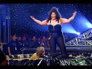 (720pHD): WCW Nitro 11/29/99 - Rhonda Singh, Miss Elizabeth, Roddy Piper & Lex Luger Segment