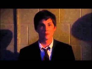 The Perks of Being A Wallflower Movie CLIP - Homecoming Dance