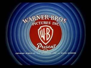 Looney Tunes - Golden Yeggs (1950)