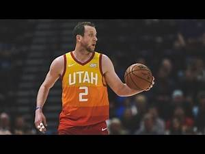 Joe Ingles Is One of the NBA's Most Underrated Players | 2018-19 Mix