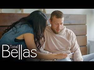 Brie finds out she's pregnant: Total Bellas, June 4, 2020