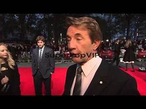 INTERVIEW: Martin Short on the voices for the characters,...