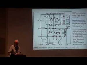 John Meriwether - Storm-time Response of the Mid-Latitude Thermosphere