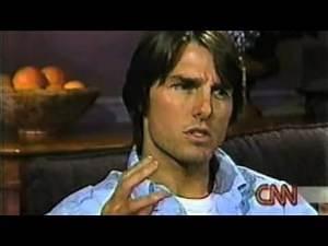 Eyes Wide Shut : Tom Cruise - Interview 2/9 (1999)