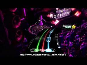DJ Hero - Expert Mode - Fix Up, Look Sharp vs. Organ Donor (Extended Overhaul)