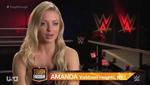 WWE Tough Enough - Episode 3