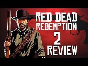 Here is Why RED DEAD REDEMPTION 2 is WORTH Your Money and Time! (No Spoilers Review)
