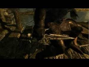 Skyrim - Nightingale Assassin