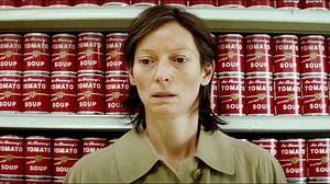 """The Pure Cinema on Instagram: """"Tilda Swinton delivers one of the best performances I've ever seen her"""