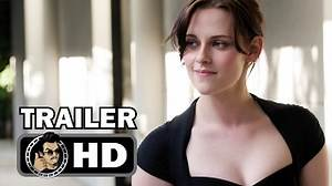 Personal Shopper Official Trailer 2 2017 Kristen Stewart Paranormal Thriller Movie Hd