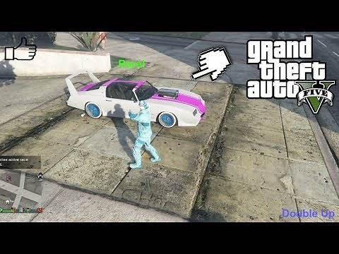How to get the Imponte Phoenix In Gta 5 Online