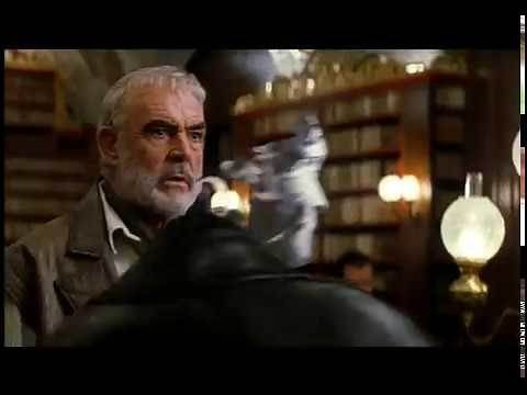 The League of Extraordinary Gentlemen TV Spot #2 (2003)