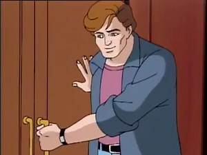 Spider-Man- The Animated Series Season 03 Episode 006 Framed