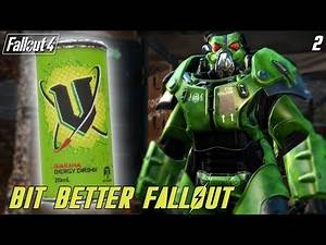 Fallout 4 Mods - Bit Better Fallout - Part 2