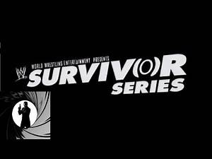WWE Survivor Series 2007 PPV Review