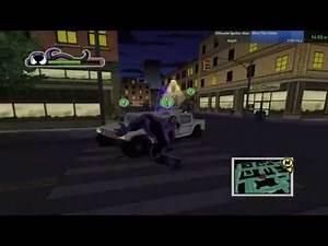 [Obsolete] Ultimate Spider-Man [PC] - Any% Speedrun In 1:04:38
