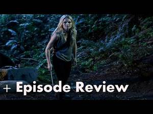 """Once Upon a Time Season 3 Episode 2 """"Lost Girl"""" Review"""