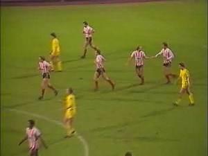 1984-85: Sunderland 2-1 Crystal Palace (League Cup)
