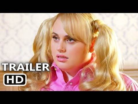 BAD IDEAS Trailer (2020) Adam Devine, Rebel Wilson Comedy