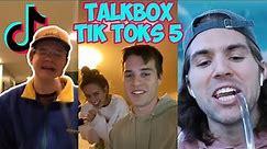 TALKBOX TIK TOKS PART 5