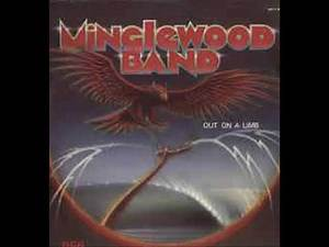 Minglewood Band I'm Gonna Forgive You Again with Lyrics in Description