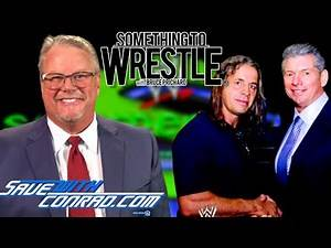Bruce Prichard shoots on Bret Hart meeting with Vince McMahon in 2005