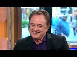 'The Cabin in the Woods' Star Bradley Whitford Discusses Flick's Mix of Horror, Humor