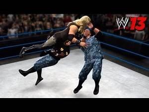 WWE '13 Community Showcase: Dudley Boyz (Xbox 360)
