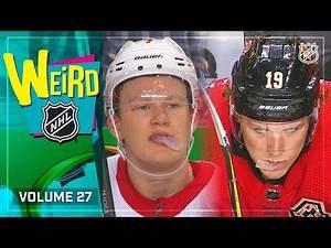 Weird NHL Vol. 27: April Fools' Edition