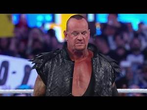 WWE Live en Mexico