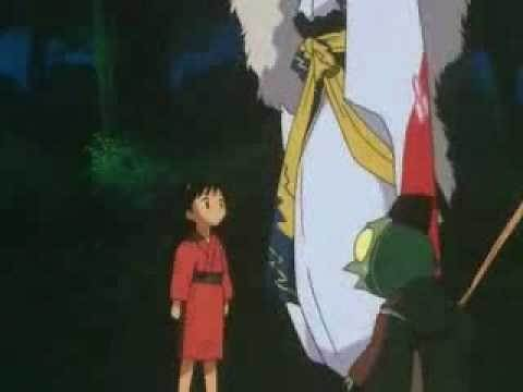 ~ Rin and Sesshomaru AMV: My Last Breath ~