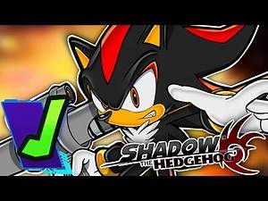 Why Shadow the Hedgehog Was a Failure