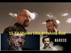15 TV Shows You Must Watch If You Love Breaking Bad | Best TV Shows ever | bryan cranston aaron paul