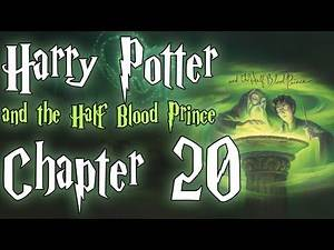 Harry Potter and the Half Blood Prince | Chapter 20: Lord Voldemort's Request (Book Discussion)