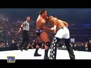 Chill's Survivor Series 2005 Highlights (Made in 2009)