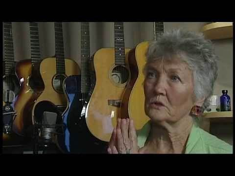 Peggy Seeger - Swim to the Star - Radio Ballad feature
