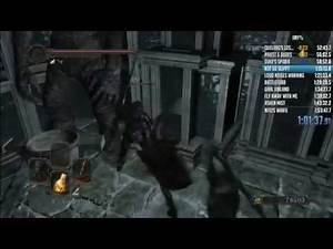 Dark Souls II in 1:44:47