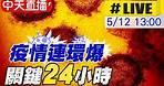【疫情連環爆 關鍵24小時】#最新消息 新冠疫情懶人包 帶大家一次搞懂台灣現在已面臨何種情況?!@中天新聞 20210512