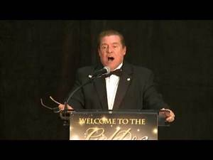 Bruce Rader Sports Director - WAVY-TV 10 & WVBT Fox 43 - Acceptance Speech