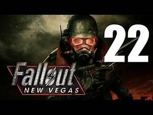 Let's Play Fallout New Vegas (Modded) : #22