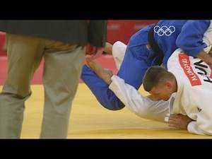 Brilliant Judo Highlights - London 2012 Olympics