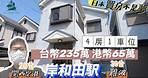 日本買房子|日本不動產投資移民| 機場市區一線直達, 總價235萬台幣|日本一戶建|南海本線岸和田駅走12分鐘|巨鼻說房|house Tour|日本買房|在日台灣人|日本房地產購買|巨鼻爸爸|