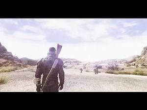 Fallout: New Vegas - Movie ENB (60 FPS)
